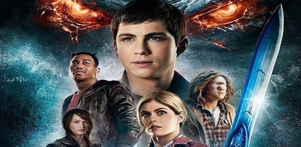 Watch Percy Jackson Sea of Monsters Movie