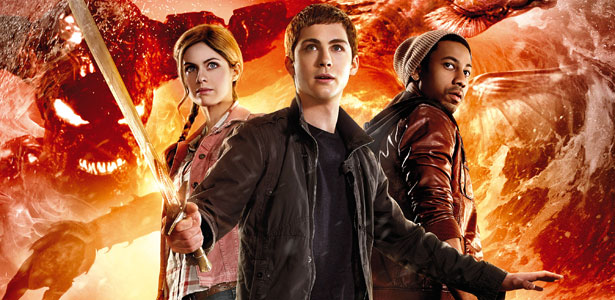 Percy Jackson Sea of Monsters Movie Download